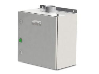 oxylight®JET -Ozongenerator module based on VUV